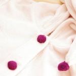 マジョマジョ×アモスタイルのパジャマを購入